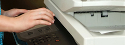 Precision Copy Send Meter Reading